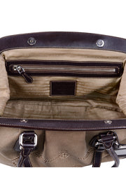 Vintage Prada Milano Dal 1913 Vintage Top Handle Bag Handbag