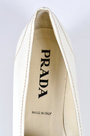 Prada Loafers made in Italy