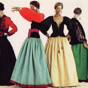 Rive Gauche ready to wear version from 1977 documented
