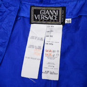 Spring Summer 1994 Gianni Versace Couture vintage label