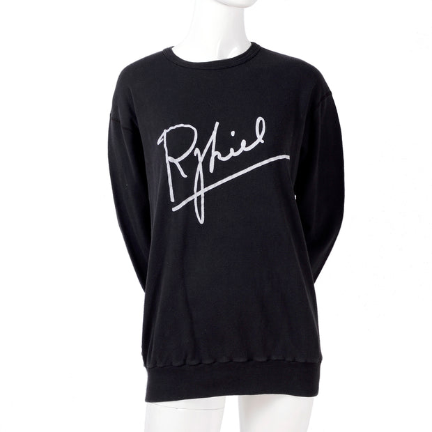 Medium Crewneck Sweatshirt Sonia Rykiel