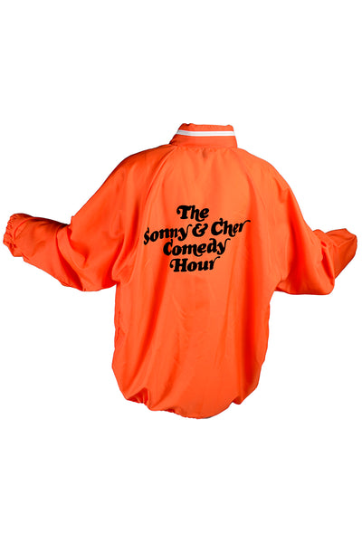 1970s Sonny & Cher Comedy Hour Jacket