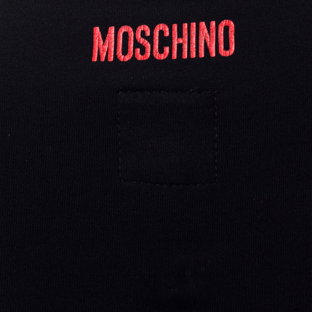 Franco Moschino 1990s Vintage Bodycon Statement Dress Fashion is no More Italy 1990s