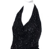 Donna Karan Vintage Evening Dress and Cardigan 1990s