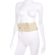 1980's Fashion utility belt or fanny pack