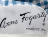 Anne Fogarty Margot Inc. vintage dress