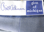 1960's Bill Atkinson Glen of Michigan Rare Vintage Skirt & Jacket Suit - Dressing Vintage