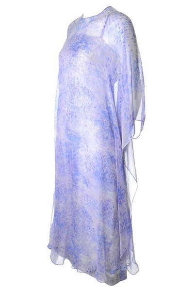 Pierre Balmain Vintage 1960's/1970's Caftan and Matching Dress