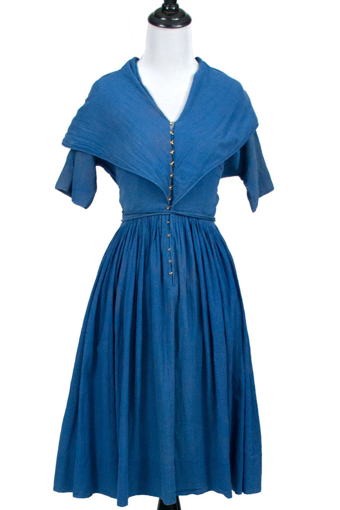 Claire McCardell vintage Townley dress