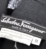 Salvadore Ferragamo made in Italy wool skirt