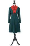 Geoffrey-Beene-vintage-dress