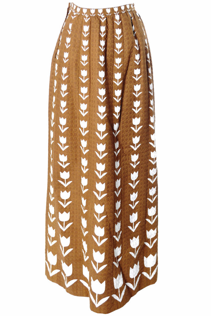 Givenchy vintage skirt