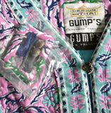 Gumps Design Thai 1960s vintage pants vest outfit