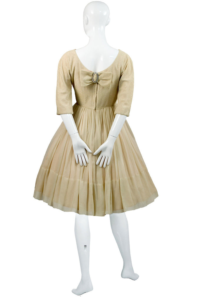 Leslie Fay vintage dress