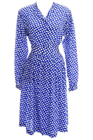 Vintage early 1950s plaid Parklane Debs plaid dress