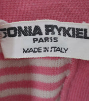 Sonia Rykiel Paris 1980's 2 piece Vintage Sweater and top - Dressing Vintage