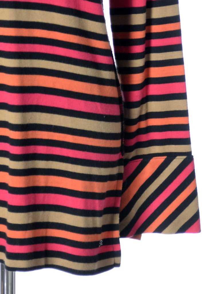 Sonia Rykiel striped Made in France vintage top
