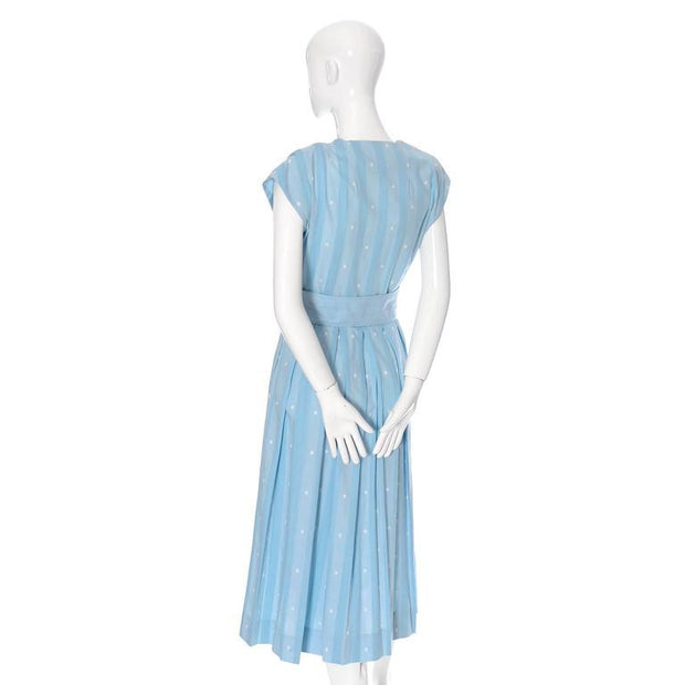 1950's Tree of Life movie dress from the film