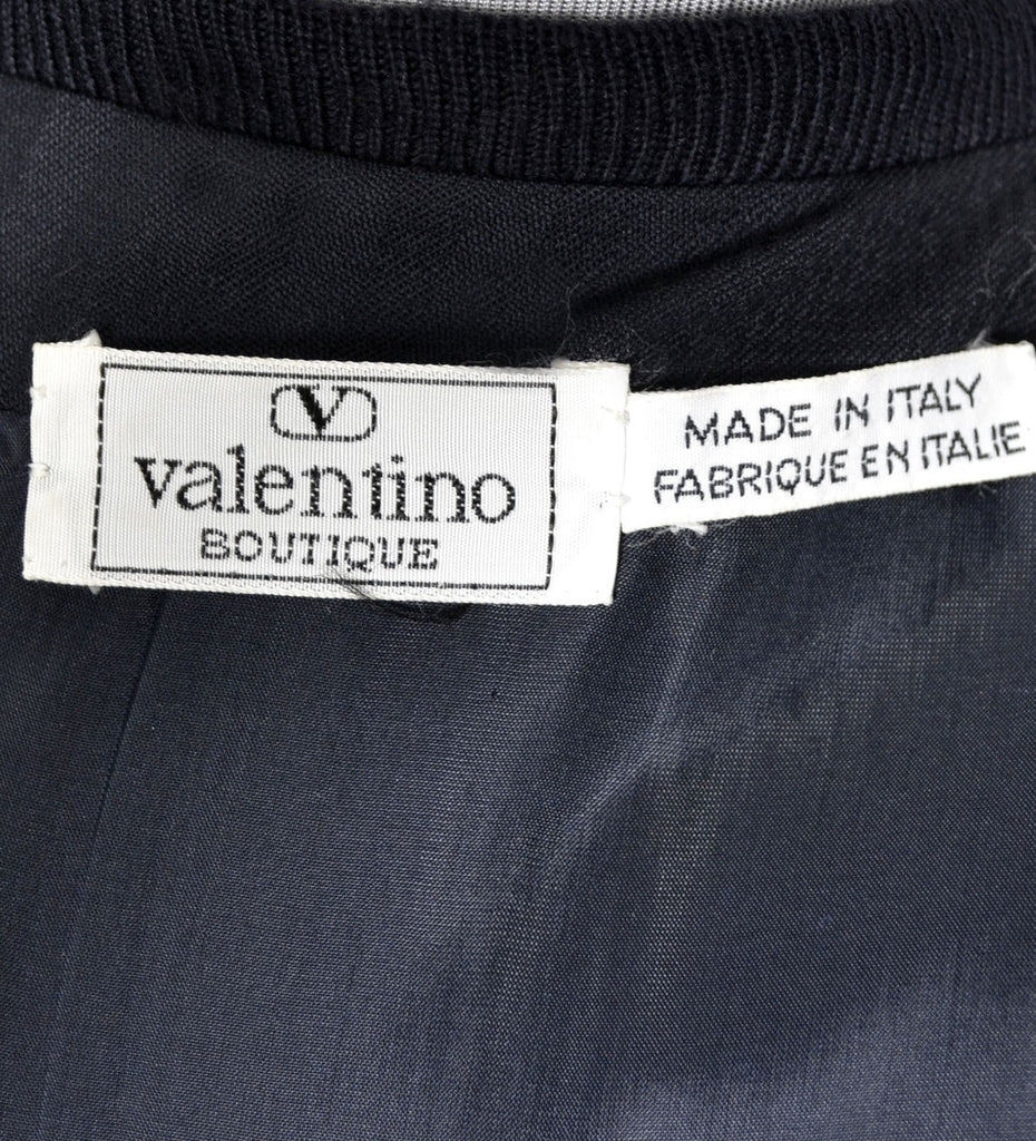 Valentino Boutique vintage dress Italy