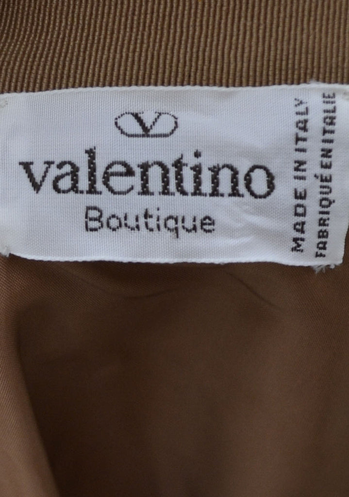 Valentino boutique italy vintage skirt