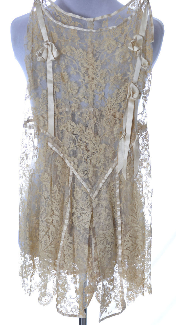 1920s Vera West Nightgown