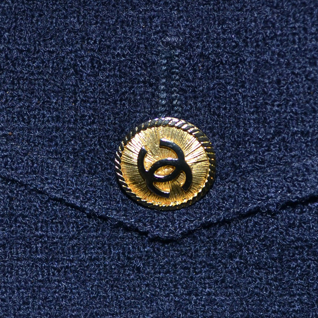 Vintage Chanel pocket