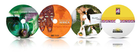 primera cd demo for printers