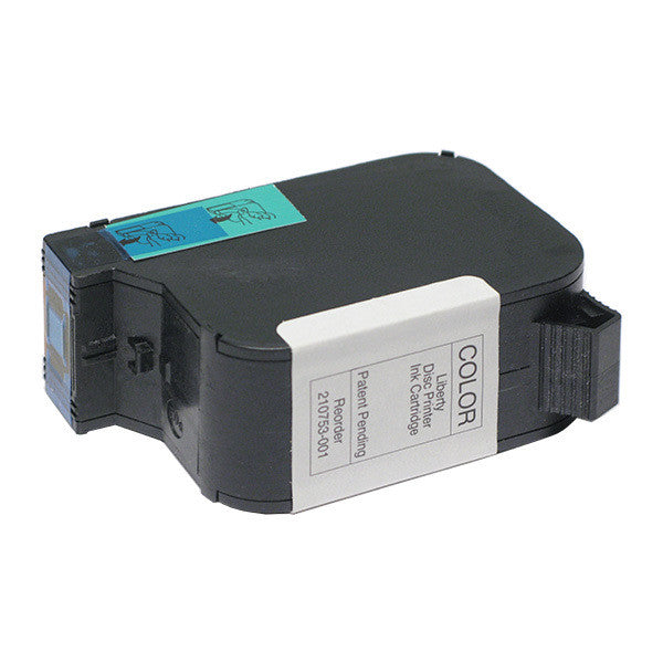 Liberty color ink cartridge