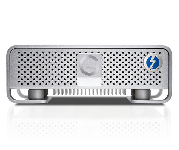 G-DRIVE Thunderbolt USB 3, 4To