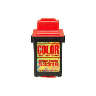 INK CARTRIDGE - COLOR, SIG III/IV