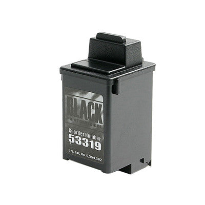 Black Ink Cartridge for Signature IV (4) Pro