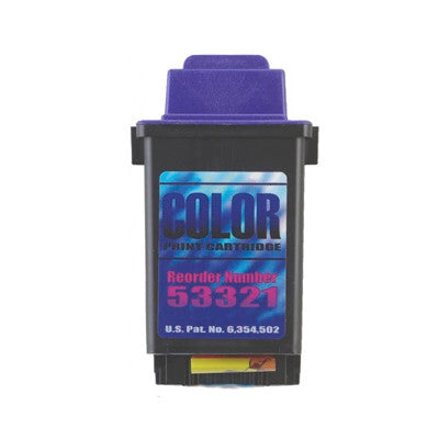INK CARTRIDGE - COLOR, SIG PRO/Z6