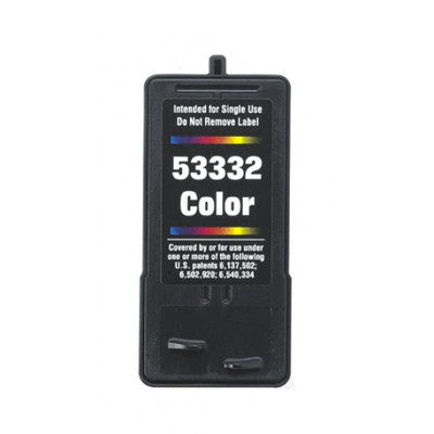 INK CARTRIDGE - COLOR, DISC SE