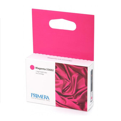 Magenta Ink Cartridge for Bravo 4100-Series
