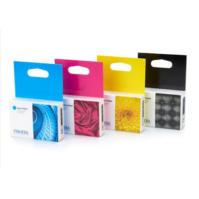 Multi-Pack - CMYK. For  Bravo 4100-Series