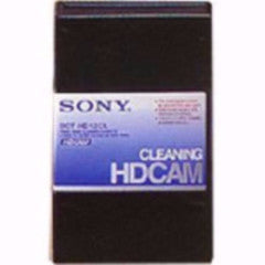 HDCAM cleaner tape
