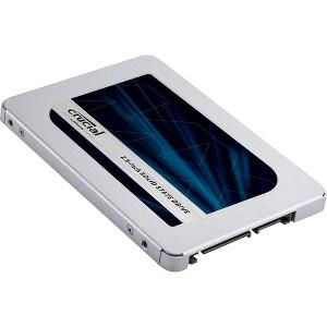 "Crucial MX500 2.5"" Internal SSD"
