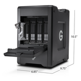 G-Speed Shuttle XL Thunderbolt 3 SSD 8bay
