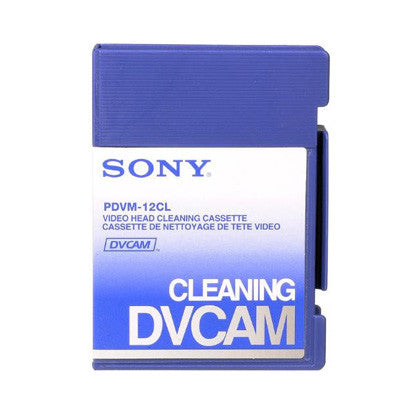 DVCAM MINI CASSETTE CLEANER