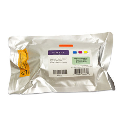 CMY ribbon for Everest 400&600 printer