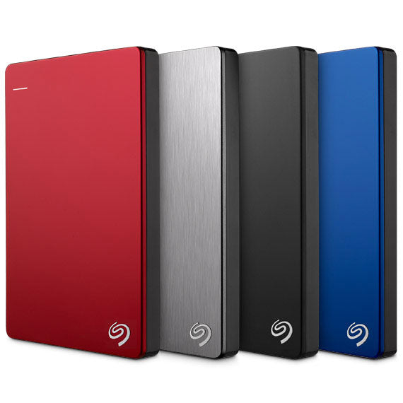 Backup Plus Slim portable Seagate  STDR HDD