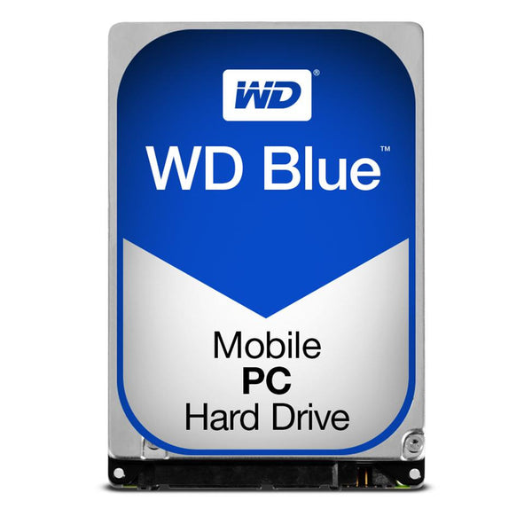 WD Blue Internal, 2.5 inches