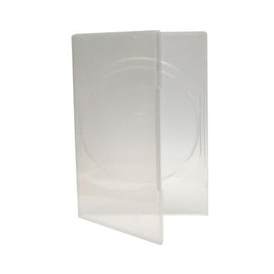 DVD case thin clear