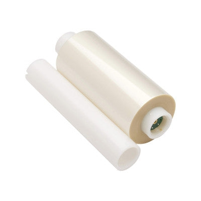Film clearcoat for Accent laminator