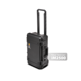 Protective G-Speed Shuttle XL travelling case vertical view