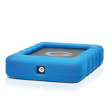 G-DRIVE EV RAW USB 3, rugged 2