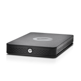 G-DRIVE EV RAW USB 3, unrugged