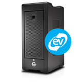 G-Speed Shuttle XL Thunderbolt2 EV Series 6+2=8 Bay