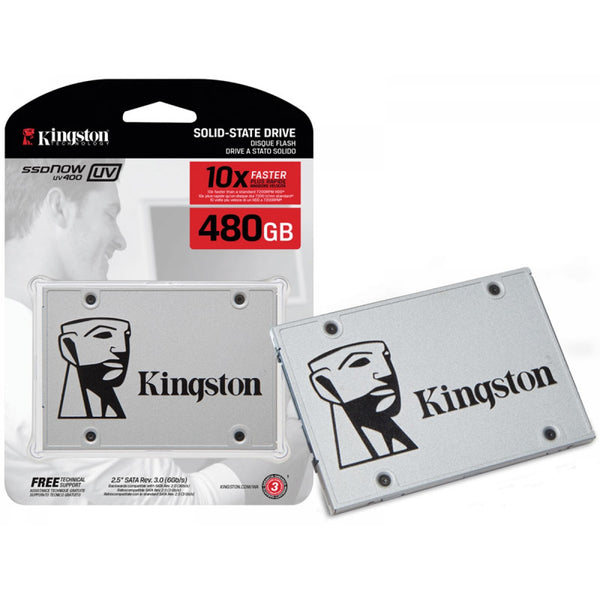 Kingston A400 serie  Internal 2.5'' SSD