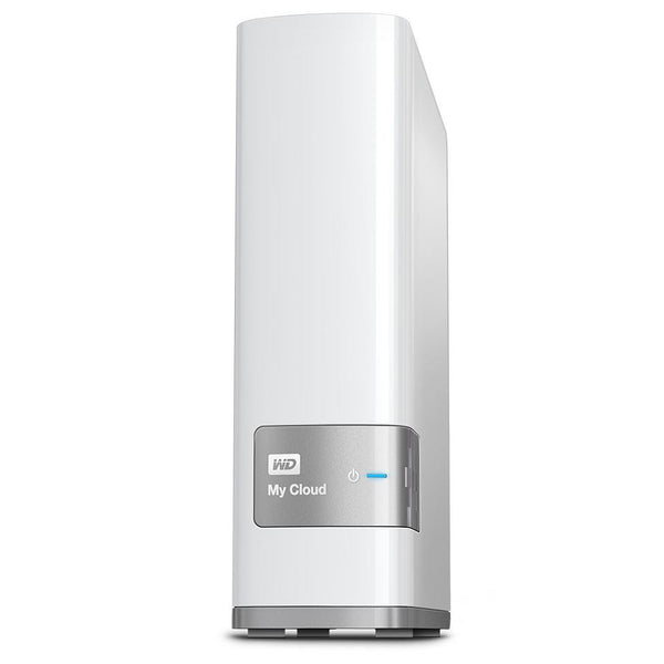 WD My Cloud  4 TB